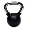 Гиря Body Solid KBC15, Чёрная, купить за 2 639руб.