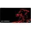 Коврик для мышки Asus Cerberus Mat XXL, черно-красный, купить за 3455руб.
