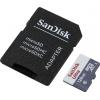 Карта памяти SanDisk Ultra SDSQUNS-128G-GN6TA 128 Гб UHS-I (с адаптером), купить за 1 170руб.
