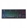 Клавиатура Cooler Master MasterKeys Pro S RGB, черная, купить за 6 940руб.