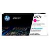 Картридж для принтера HP №657X, Пурпурный, купить за 37 335руб.