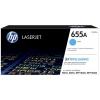 Картридж для принтера HP №655А CF451A, голубой, купить за 24 830руб.