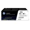 Картридж для принтера HP №410X CF410XD, черный, купить за 25 475руб.