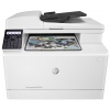 МФУ HP Color LaserJet Pro MFP M181fw (настольное), купить за 21 180руб.