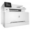МФУ HP LaserJet Pro M280nw, белое, купить за 22 220руб.
