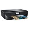 МФУ HP DeskJet Ink Advantage 5075 M2U86C, черное, купить за 5 940руб.