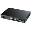 Коммутатор ZyXEL MES3500-10-EU01V1F (управляемый), купить за 10 020руб.