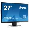 Монитор Iiyama X2783HSU-B3, черный, купить за 11 970руб.