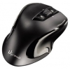 Мышку Hama Wireless Laser Mouse Mirano, черная, купить за 1500руб.