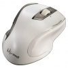 Мышка Hama Wireless Laser Mouse USB, белая, купить за 1 285руб.