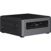 Неттоп Intel NUC BOXNUC7I5BNHX1, Серебристо-черный, купить за 23 565руб.