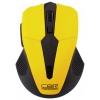 Мышка CBR СM 547 Yellow USB, купить за 395руб.