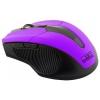 Мышка CBR CM-547 фиолетовая, купить за 455руб.