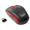 Мышку Gembird MUSW-350 USB, черно-красная, купить за 720руб.