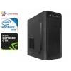 Системный блок CompYou Home PC H577 (CY.580434.H577), купить за 34 910руб.