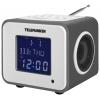 Радиоприемник Telefunken TF-1625U, титан/пурпурный, купить за 3 120руб.