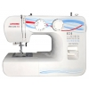 Швейная машина Janome Sew Line 300, белая, купить за 7 560руб.