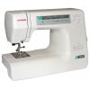 Швейная машина Janome 7524 A, белая, купить за 14 430руб.