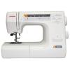 Швейная машина Janome 7524 E, белая, купить за 19 410руб.