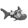 Товар для детей Zuru РобоРыбка Акула Robofish, серый, купить за 450руб.