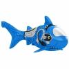 Товар для детей Zuru РобоРыбка Акула Robofish, голубая, купить за 450руб.