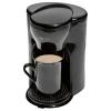 Кофемашина Clatronic KA3356, капельная, купить за 1 140руб.