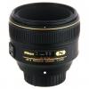 Объектив Nikon 58mm f/1.4G AF S Nikkor, купить за 106 599руб.