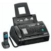 Факс Panasonic KX-FLC418RU, черный, купить за 16 765руб.