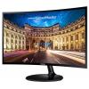 Монитор Samsung C24F390FHI, черный, купить за 9565руб.