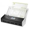 Сканер Brother ADS-1600W, белый, купить за 29 010руб.