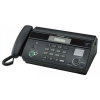 Факс Panasonic KX-FT982RUB Чёрный, купить за 6 390руб.