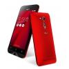 """Asus ZB452KG ZenFone Go 4.5"""" 1/8Gb, красный, купить за 4 470руб."""