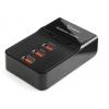 Зарядное устройство Gembird MP3A-PC-01, купить за 1 105руб.