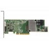 ���������� LSI Logic MegaRAID SAS 9361-8i SGL (PCI-E 3.0 � 8x SAS/SATA, RAID 0-60), LSI00417, ������ �� 42 425���.