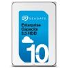 Жесткий диск Seagate ST10000NM0016, 10 Тб, 256Mb, 3.5'', 7200rpm, SATA3, Гелий, купить за 26 790руб.