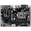 Gigabyte GA-B85M-D3V-A (rev. 1.0) (mATX, LGA1150, Intel B85, 4xDDR3), купить за 3 420руб.