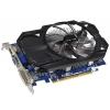 видеокарта Radeon Gigabyte Radeon R7 250 970Mhz PCI-E 3.0 2048Mb 1600Mhz 128 bit DVI HDMI (GV-R725OC-2GI V5.0) (rev. 5.0)