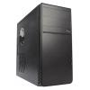Алкотестер ATX PowerCase ES861BK 400W черный, купить за 2 300руб.