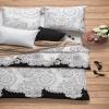 Комплект постельного белья Sova & Javoronok Нероли, 1.5-спальный, поплин, 50х70*2, купить за 2 505руб.