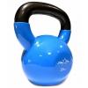 Гиря Starfit DB-401 (12 кг), синяя, купить за 2 699руб.