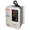Стабилизатор напряжения Ресанта Lux АСН- 2 000 Н/1-Ц (2 кВт), купить за 3 570руб.