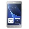 Планшет Samsung GALAXY Tab A 7.0 LTE 8GB, Серебристый, купить за 8815руб.