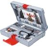 Набор инструментов Биты для шуруповертов Bosch Premium Set-49, купить за 2 565руб.