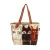 Сумка Laurel Burch 476016 Ancestral  Cats (хлопок), купить за 2 400руб.