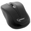 Мышку Gembird MUSW-325 USB, черная, купить за 390руб.