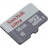 SanDisk Ultra (SDSQUNS-016G-GN3MN) 16 Гб UHS-I, купить за 265руб.