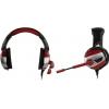 Гарнитура для пк Dialog HGK-37L, красная, купить за 1 490руб.