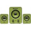 Компьютерная акустика SmartBuy Buzz SBA-2610, серо-зеленая, купить за 1 150руб.