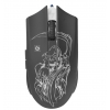 Мышка Defender GHOST GM-190L, черная, купить за 680руб.