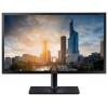 Монитор Samsung S24H650GDI, черный, купить за 18 875руб.